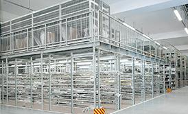 建築・構造物 設備